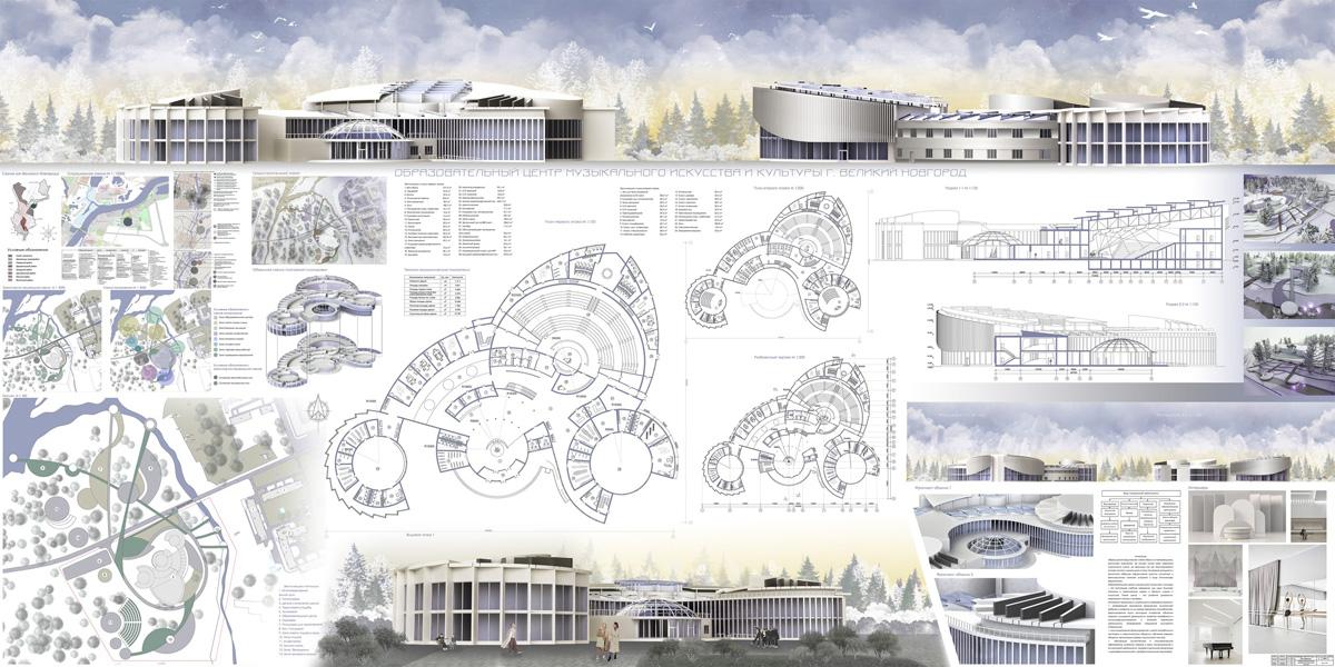 Образовательный центр