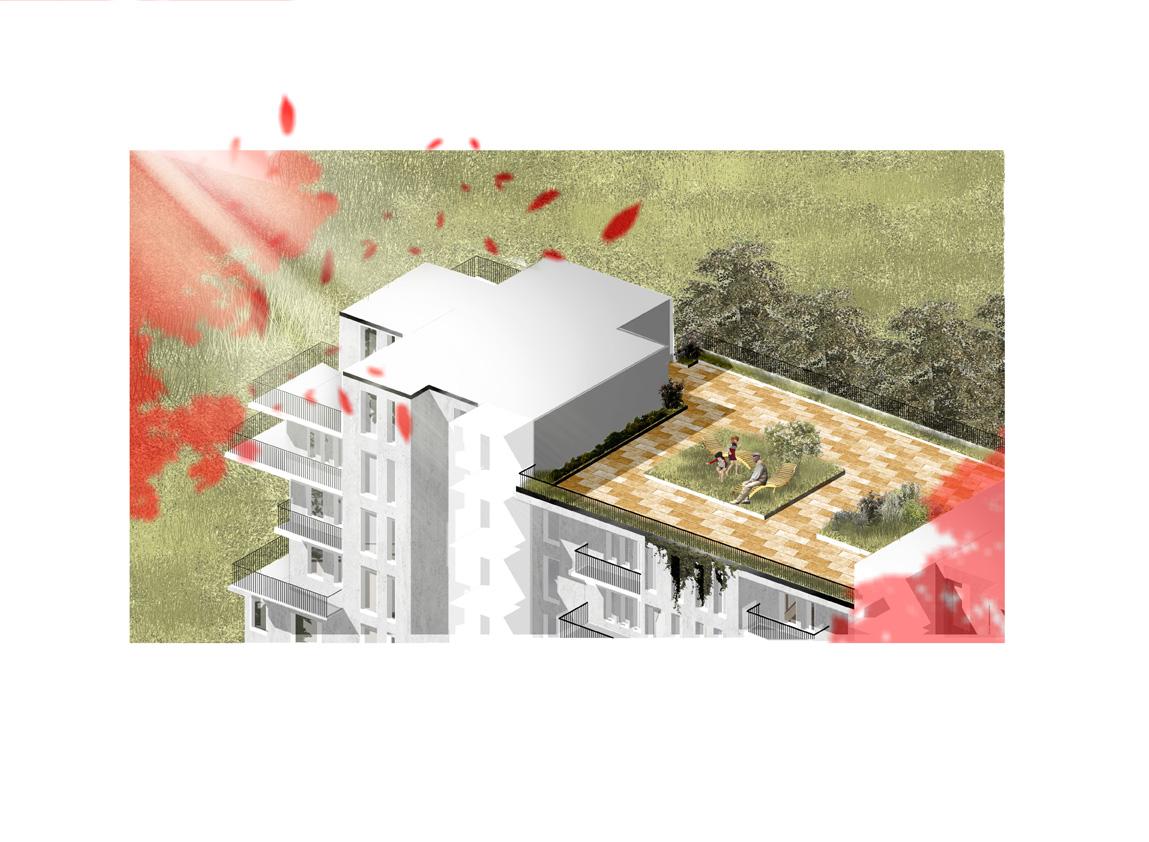 Модернизация жилой застройки