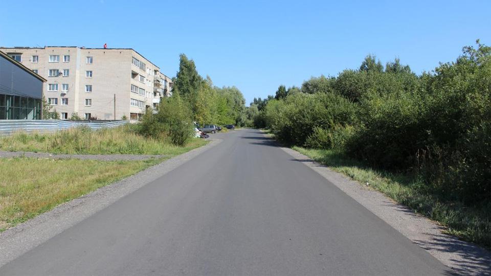Улица Королёва