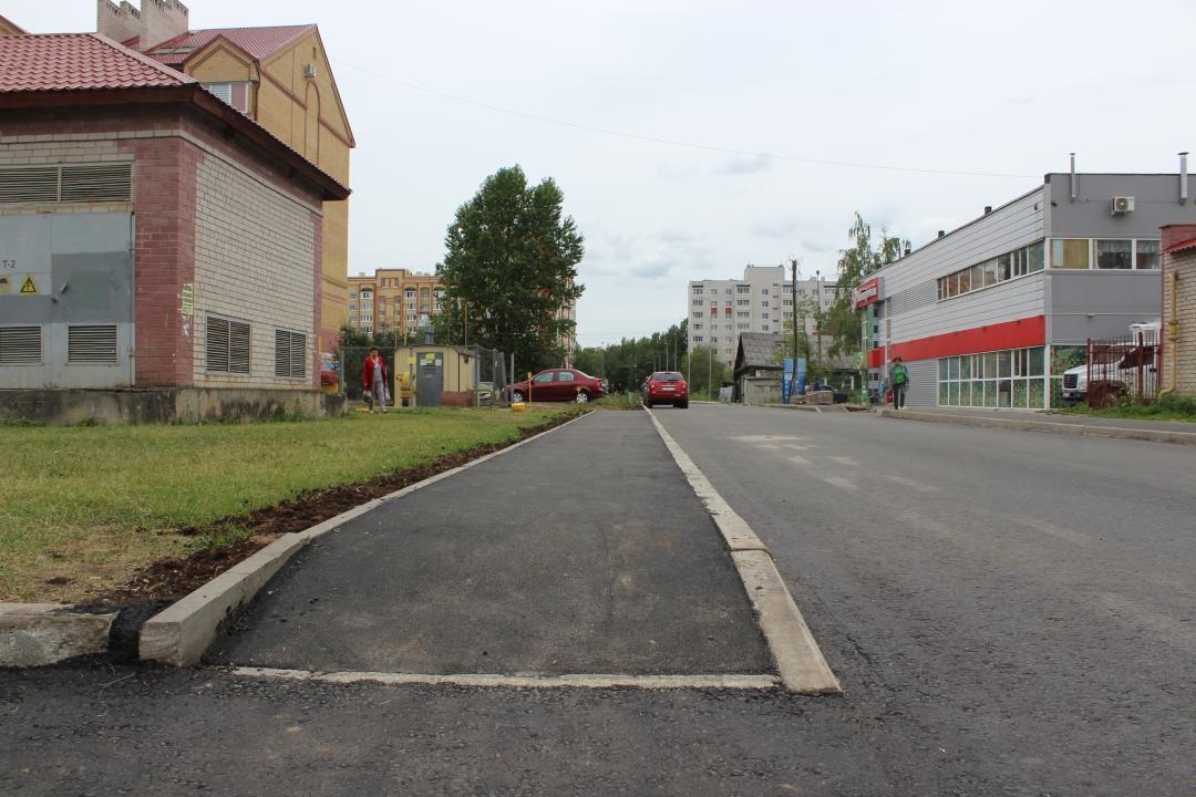 Морозовский проезд
