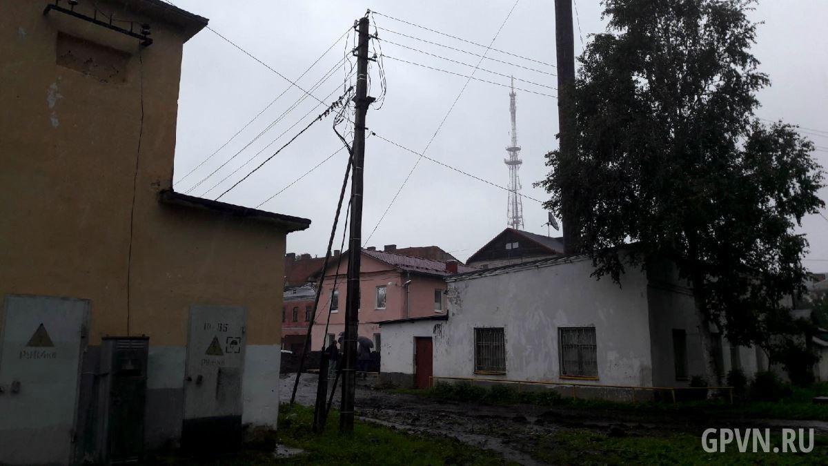 Котельная и другие постройки