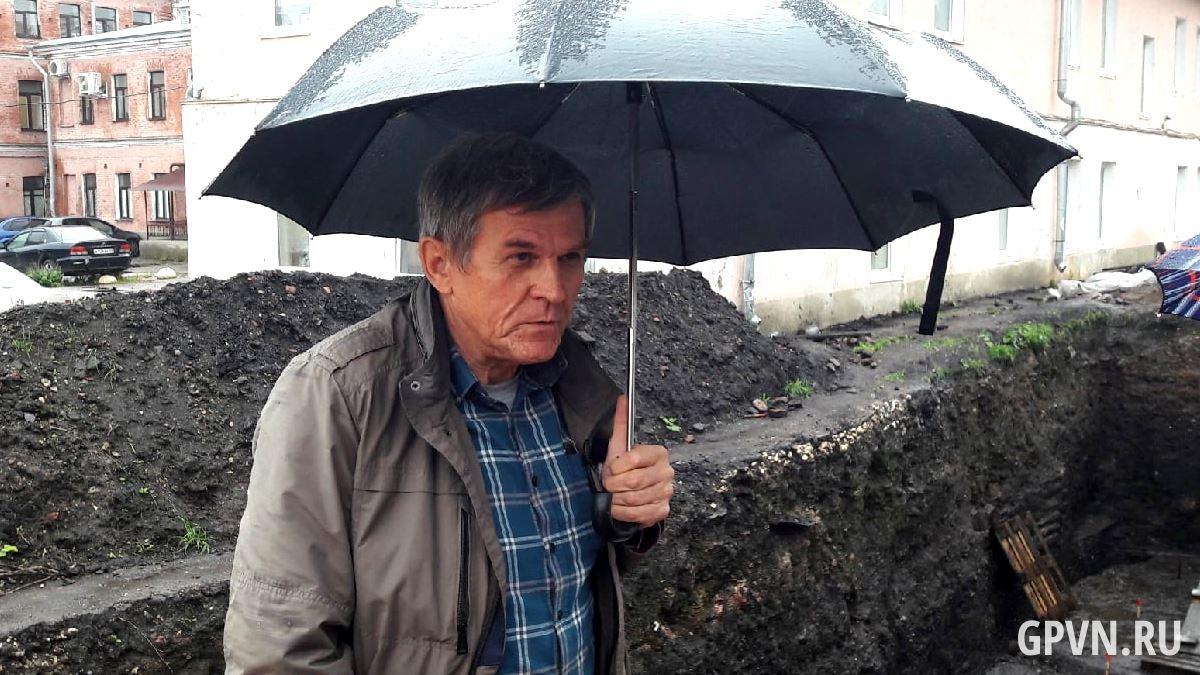Пётр Гайдуков