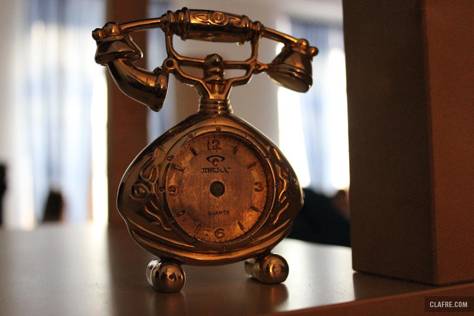 Часы в Циферблате