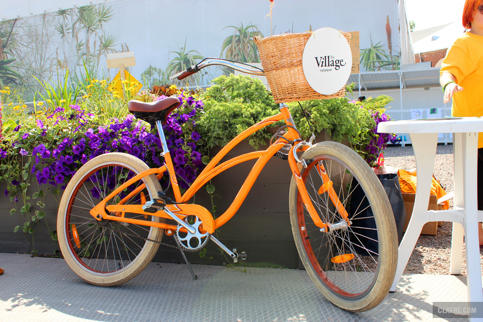 Велосипедизация Санкт-Петербурга и The Village