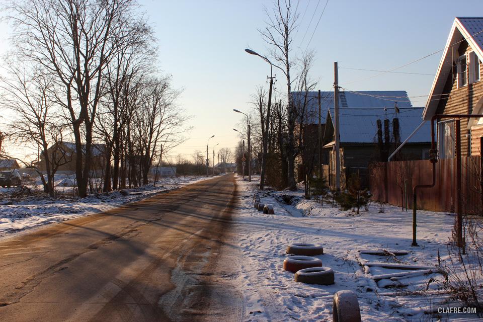 Каберова-Власьевская улица